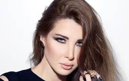 نانسي عجرم تبدأ تسجيل أغاني ألبومها في أستوديو طارق مدكور