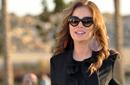 نيكول سابا تغني بالنظارة الشمس في شهر فبراير!