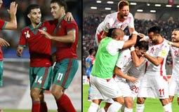 المشاهير يهنئون المغرب وتونس على التأهل لكأس العالم