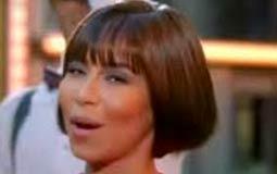 """ماذا قالت شيرين عبد الوهاب في إعلان """"فودافون""""؟"""