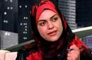 """مذيعة بالتليفزيون المصري: المعتدون على نوارة نجم """"جنود بالجيش"""""""