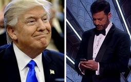 دونالد ترامب: تركيز حفل الأوسكار على السياسة تسبب في خطأ النهاية