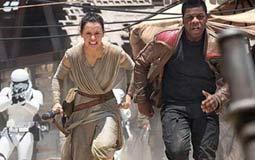 Star Wars يحقق إجمالي إيرادات 517 مليون دولار في أسبوعه الافتتاحي.. تعرف على الأرقام القياسية التي حطمها