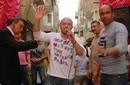 بالصور: عسيلي يقتحم شبرا في يوم اليتيم