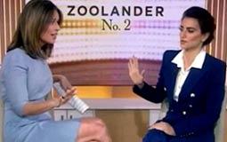 """بالفيديو- بينيلوبي كروز تشعر بالإهانة بعد وصف قدميها بـ """"القبيحة"""""""