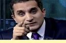 باسم يوسف: طبيعي إني أسخر من التيار الإسلامي