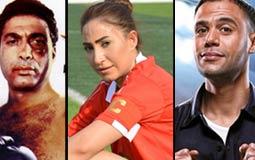 الرياضة في السينما المصرية.. نجوم وأفلام