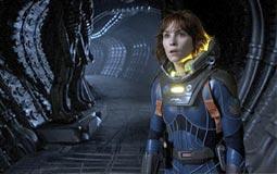 المخرج ريدلي سكوت يستكمل رحلة فيلم الخيال العلمي Prometheus بجزء ثان