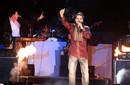 تفاصيل غناء رامي عياش ونيكول سابا أمام 60 ألف في الجامعة الألمانية
