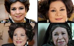 تكريم اسم الراحلة كريمة مختار بمهرجان وهران للفيلم العربي