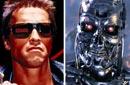 The Terminator: كابوس جيمس كاميرون الذي تحول لأشهر إنسان آلي في السينما!