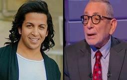 بالفيديو- ماذا قال عدلي القيعي عن هشام جمال؟