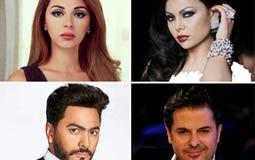 نجوم الفن في الوطن العربي يبكون لرحيل ملحم بركات.. وهكذا عبروا عن صدمتهم
