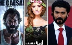 تعرف علي خريطة مسلسلات رمضان علي قناة ON TV