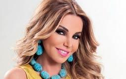 رزان مغربي تعايد  ابنها بهذه الكلمات