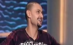 رامز جلال في ضيافة شريف عامر مساء الجمعة
