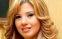 """رانيا فريد شوقي تتحدث عن دورها  في """"عوالم خفية"""""""