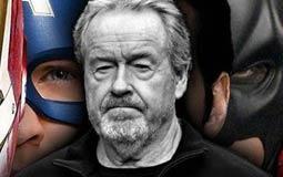 لماذا يرفض المخرج ريدلي سكوت أفلام الأبطال الخارقين؟
