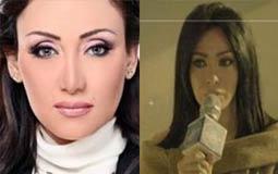 """ميريهان حسين تنفي تجسيدها لريهام سعيد في """"الخانكة"""""""