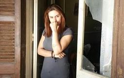 رشا مهدي: الأهلي منكد على أهلي