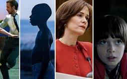 """القائمة الكاملة لترشيحات """"جولدن جلوب""""-  La La Land ينافس Deadpool وهذا الممثل ترشح بدلا من توم هانكس"""