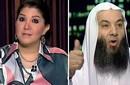 رولا خرسا: محمد حسان رفض الظهور معي لأنه لا يجلس مع النساء