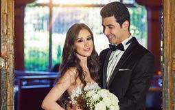 """افتتح محمد أنور قائمة المتزوجين من نجوم """"مسرح مصر"""" في عام 2017."""