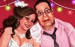 ٦ أسباب جعلت الناس يهتمون بزواج سعيد طرابيك