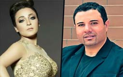 """ريتشارد الحاج يطرح ألبوم """"لعبة مكسرة""""  للمغنية إنجي أمين"""