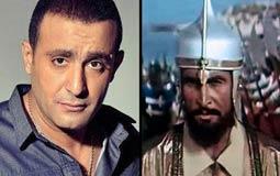 """5 نصائح من """"الناصر صلاح الدين"""" إلى أحمد السقا قبل تصوير """"خط النار"""".. (تخيلي)"""