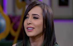 بالفيديو- ساندي تخرج عن صمتها بشأن حقيقة اعتزالها مع منى الشاذلي