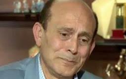 فيفي عبده ومي كساب وعمرو الليثي وأخرون يقدمون التعازي لـ محمد صبحي في وفاة زوجته