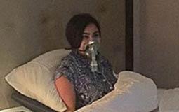 شيرين عبد الوهاب تعرضت لانتقادات كثيرة بعد حفلها في مصر الذي أحيته منذ أشهر بسبب إنهائها الحفل مبكرا ولكنها أكدت أنها شعرت باختناق ألزمها الفراش بعدها