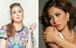 غادة عبد الرازق لا تؤيد شيرين عبد الوهاب في اعتذارها للجمهور