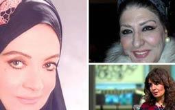 """حكايات لـ 6 نجمات مع الاعتزال ثم خلع الحجاب والاكتفاء بالـ""""كاب"""" أحيانا"""