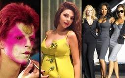 الأهم في الموسيقى هذا الأسبوع- وفاة ديفيد بوي.. وشروط Spice Girls للعودة.. وتسمم ميريام فارس