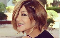 "سميرة سعيد تحتفل بـ 2 مليون مشاهدة لفيديو كليب ""محصلش حاجة"""