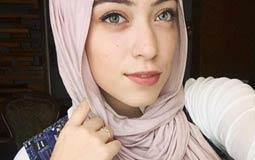 تعرف على حفيدة عبد الرحمن أبو زهرة.. واحدة من مشاهير Facebook
