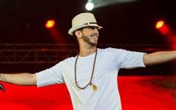 """بالفيديو والصور- رقص وغناء واستعراضات في حفل سعد لمجرد في """"موازين"""""""