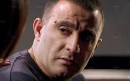 """أحمد السقا في مسلسل """"ذهاب وعودة"""""""