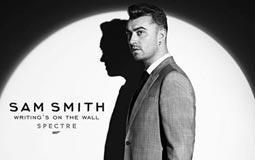 """سام سميث يؤدي الأغنية الرئيسية لفيلم """"جيمس بوند"""" Spectre"""