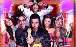 صورة- أحمد السعدني ينشر بوستر فيلمه الجديد بعد تغيير اسمه