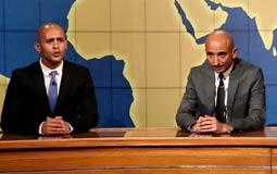 "cbc تحذف مشاهد وكلمات من حلقات ""SNL بالعربي"""