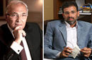 خالد يوسف يكشف أسرار لقاءه مع أحمد شفيق