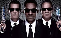 غياب ويل سميث عن أحدث إصدرات سلسلة Men In Black