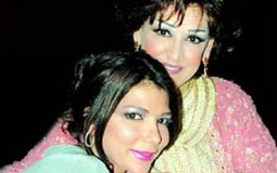 بالفيديو- أصالة نصري تتذكر وقوفها وبكائها على المسرح أمام وردة الجزائرية