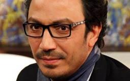 طارق لطفي يمتنع عن تكرار تعاونه مع شركة أحمد حلمي