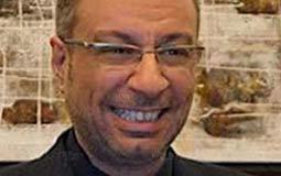 بالفيديو- طارق مدكور: أعود للتعاون مع محمد حماقي.. وسأقدم صوتا جديدا بصفتي منتج قريبا