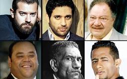 فن 2016 - اختر أفضل ممثل