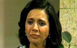 وفاة الممثلة نادية فهمي
